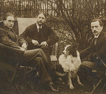 Duchamp Brothers