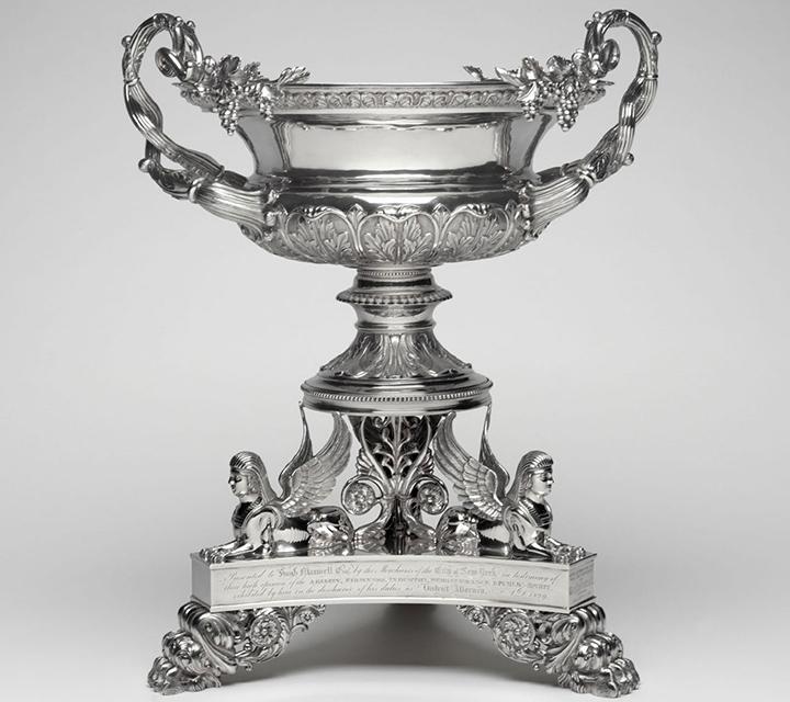 Publication: American Silver